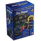 Вуличний лазерний проектор лазерна установка Star shower Laser Light 200 SL, фото 5