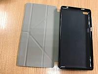"""Оригинальный чехол-книжка для Lenovo Tab 4 Essential TB-7304 7"""""""