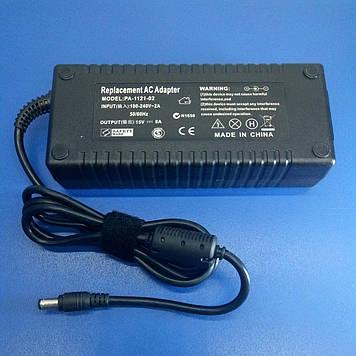 Зарядний пристрій Toshiba 15V8A 6.0*3.0 120w