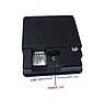 Беспроводной трекер BW602 НА магните. Батарея 6 мес.  Устройство слежения за авто. gsm gprs Автомобильный gps, фото 3