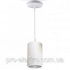 Светодиодный накладной потолочный LED светильник, спот ZL4027154 Black 15W 1200Lm 4000Lm White Z-Light