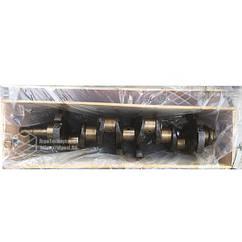 Вал коленчатый Д-144, (упаковка деревянный ящик) (качество !). Вал колінчастий Д-144 Д37М-1005011
