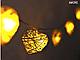 AMORE Гирлянда уличная ЛЭД солнечная (IP44), фото 2