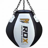 Боксерська груша апперкотная RDX 30-40кг