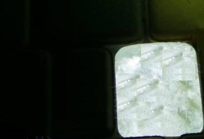 LED-камень Старый город 120 RGB (Управление цветом освещения), 120х120х45