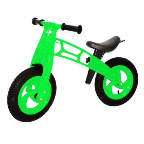 "Беговел ""CrossBike"" (зеленый) Kinderway KW-11-018 САЛ ( TC48252)"