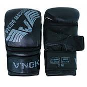 Снарядні рукавички V`Noks Boxing Machine S / M