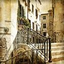 дизайн полотна воріт серії алютех престиж