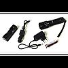Фонарь аккумуляторный ручной BL 8900-P50 фонарик, фото 5