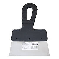 Шпатель стандарт (нержавеющий) 150мм Grad (8320625)