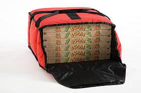 BTD3320 Сумка для транспортирования пиццы GI. METAL 37x37x20мм
