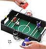 Настольный мини футбол алко игра подарок для мужчин