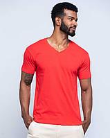 Мужская футболка JHK URBAN V-NECK Цвета в ассортименте