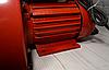 Измельчитель зерна и корнеплодов Makita EFS 4200. Зернодробилка Макита 4.2 кВт. Мощная зернодробилка, фото 6