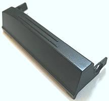 Крышка, заглушка, жесткого диска HDD Caddy для Dell Latitude E6400, E6410 Новая!