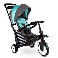 Велосипед триколісний Smart Trike Folding Trike STR5 7 in 1 Elephant (Слоник)