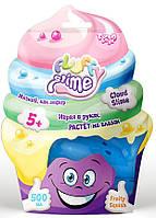 """Вязкая масса """"Fluffy Slime"""" пакет 500 г"""
