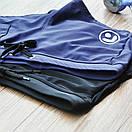 Плавки AQUX темно-синего цвета, фото 6