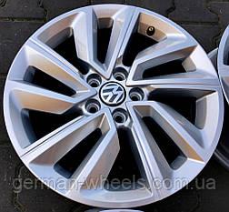 Оригинальные диски R16 VW T-Cross