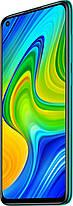 Xiaomi Redmi Note 9 4/128GB Global EU NFC (Forest Green), фото 2