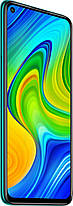 Xiaomi Redmi Note 9 4/128GB Global EU NFC (Forest Green), фото 3