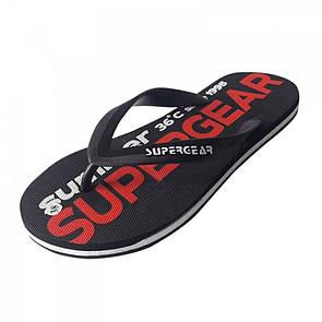 Мужская пляжная обувь черного цвета