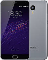 Смартфон Meizu M2 Note 16GB (Gray), фото 1