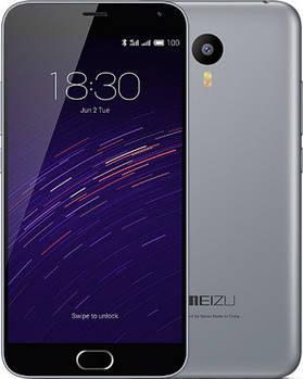 Смартфон Meizu M2 Note 16GB (Gray)