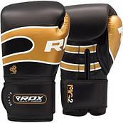 Боксерські рукавички RDX Bazooka 2.0 10ун.