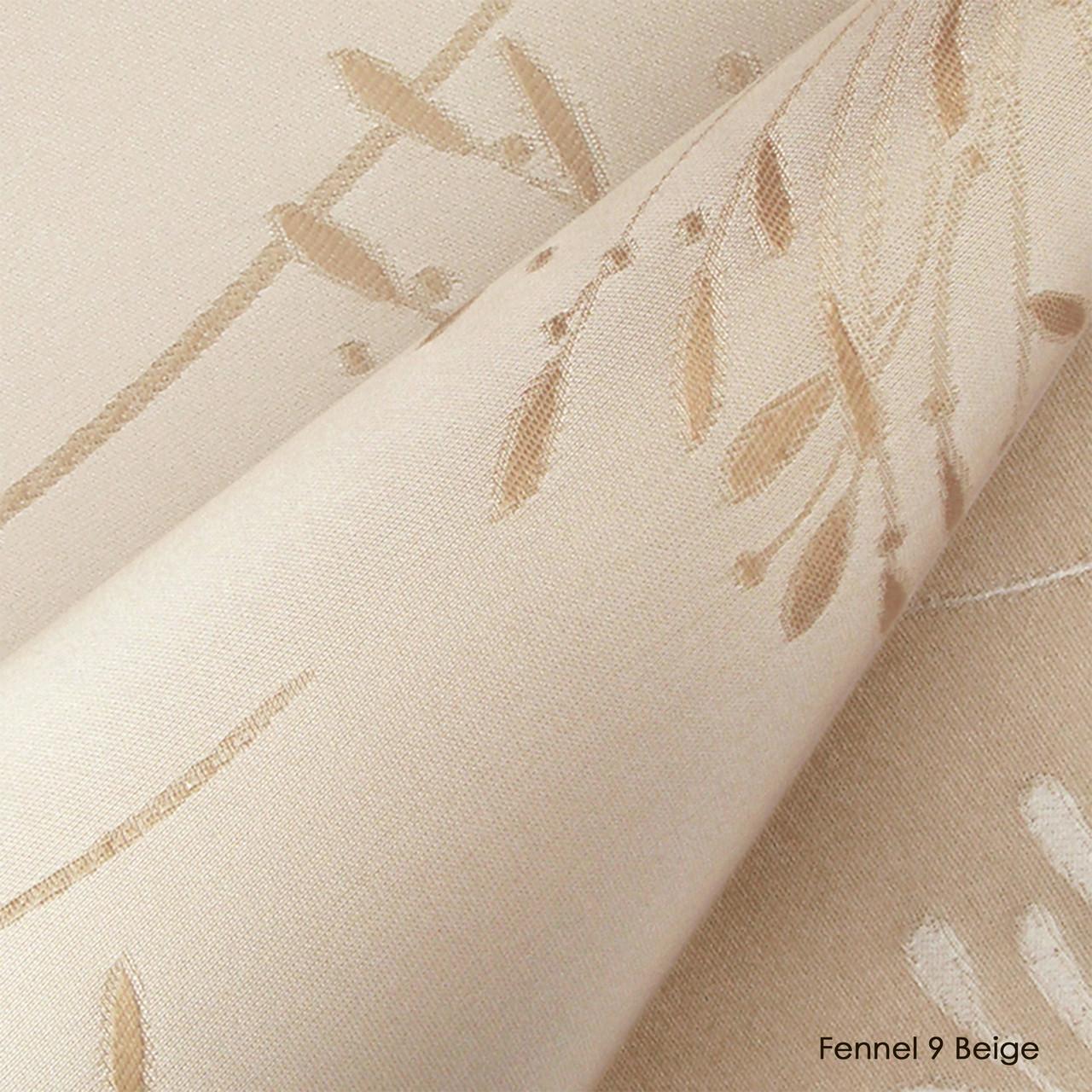 Ролети тканинні Fennel 9 Beige