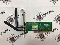 Бездротовий мережевий адаптер TP-LINK TL-WN851ND, фото 1