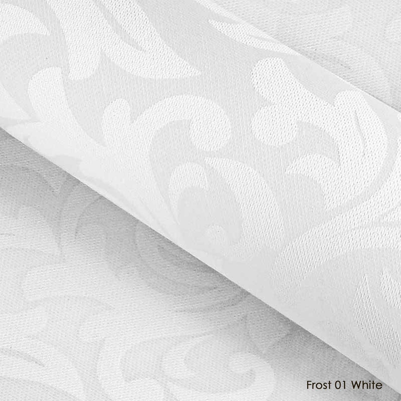 Ролети тканинні Frost