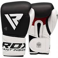 Боксерские перчатки RDX Pro Gel S5 14 ун., фото 1