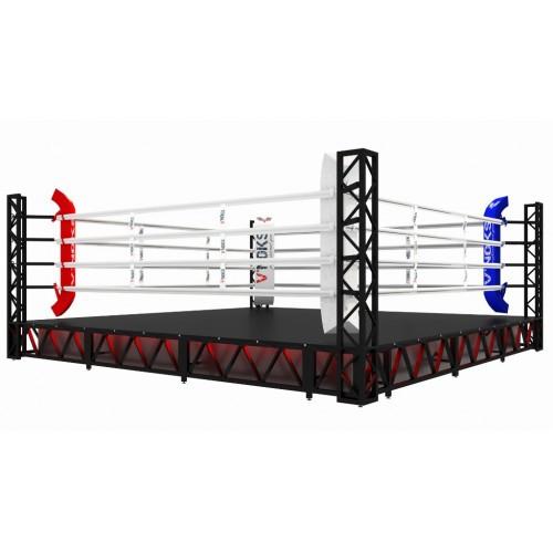 Ринг для боксу V`Noks EXO 5 * 5 * 0,5 метра