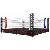 Ринг для боксу V`Noks EXO 5 * 5 * 0,5 метра, фото 1