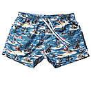Пляжные шорты мужские Seobean, фото 6