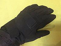 Перчатки тактические BLACKHAWK с пальцами р. ХL