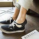 Комплект коротких носков (5 пар) с силиконовым фиксатором на пятке, фото 7