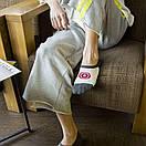 Комплект коротких носков (5 пар) с силиконовым фиксатором на пятке, фото 10