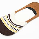 Комплект цветных носков-следов (5 пар), фото 8
