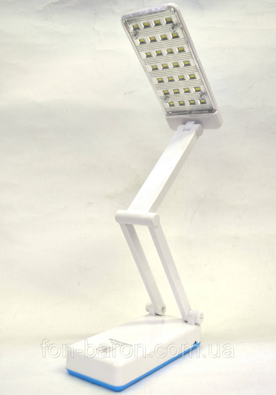 Светодиодная лампа Kamisafe KM-6655С, фото 1