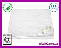 Наматрасник 160х200 на резинке стеганый LIGHTTEX (Лайттекс) Микрофибра Наполнитель синтепон