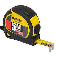 Рулетка Foreman 5м×19мм SIGMA (3815151), фото 1