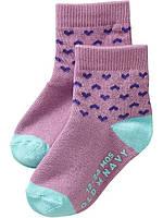 Шкарпетки 6-12 міс.