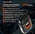 Диагностический сканер ELM 327 Viecar VP002 WI-FI, IOS/Android, фото 6