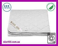 Наматрасник 160х200 на резинке стеганый SOFTTEX (Софттекс) Хлопковое Наполнитель антиаллергенное волокно