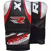 Снарядные перчатки, битки RDX Black