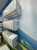 Кондиционеры IDEA ISR-12HR-SA7-N1, фото 3