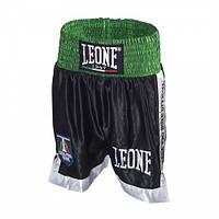Шорты боксерские Leone Contender Black L