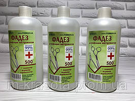 Жидкость для дезинфекции рабочих поверхностей Фурман Фадез, 500 мл